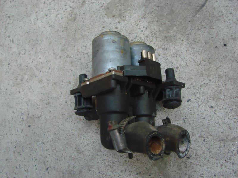 W124 熱水閥 #260 廉售先問-得標1螺絲