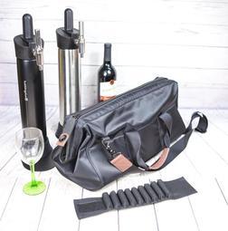 BubblingPlus 驚奇瓶-氮氣咖啡瓶 冷萃咖啡 氣泡水(附贈3盒氮氣氣彈)