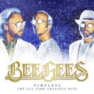 詩軒音像比吉斯合唱團 Bee Gees _ 比吉斯合唱團:永恆金曲精選 CD-dp070