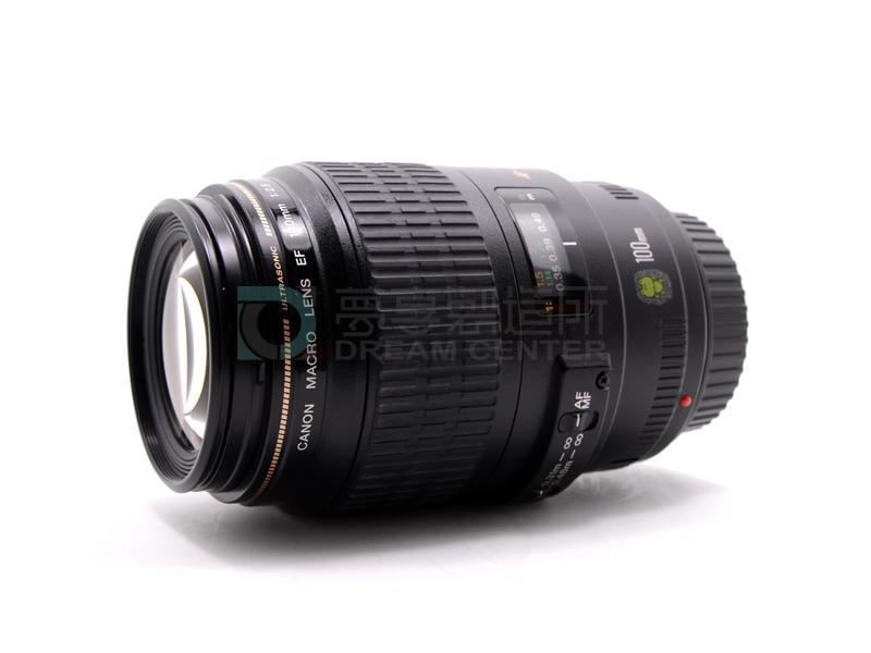 夢享製造所 Canon EF 100mm f2.8 MACRO USM 台南 攝影器材租借 攝影機 單眼 鏡頭出租