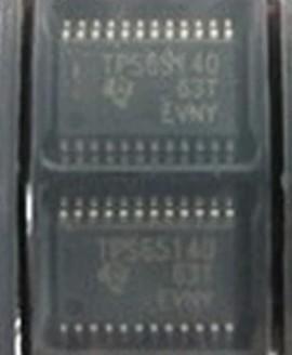 [二手拆機][含稅]原裝 TPS65140 TPS65140PWP 可直拍