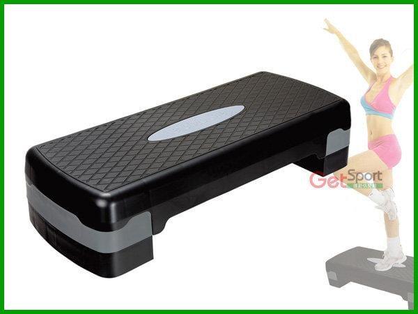 階梯踏板(2階)(有氧踏板/韻律踏板/平衡板/階梯舞蹈/Body Step/可調高度)