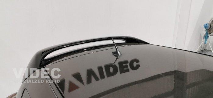 大台北汽車精品 馬自達 MAZDA 2017 17 二代 CX-5 CX5 尾翼 頂翼 擾流板 素材 ABS 台北威德