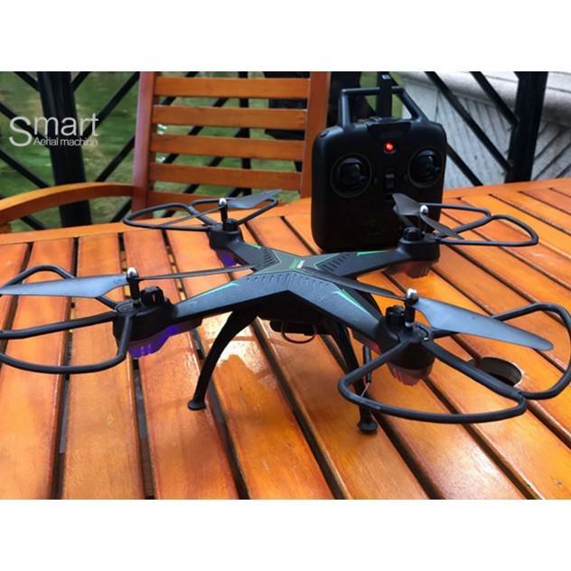遙控飛機玩具耐摔四軸飛行器無人機航拍高清定高懸浮直升機航模