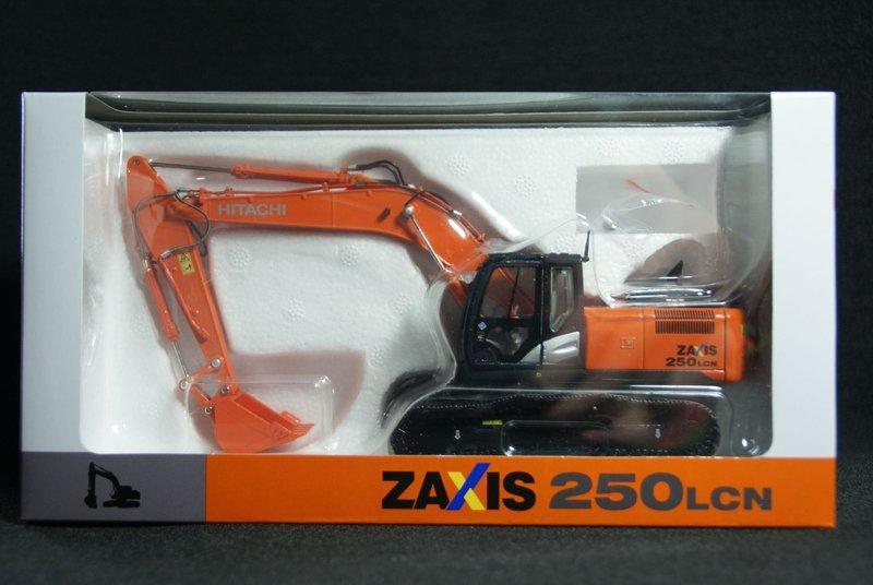 日立 HITACHI ZAXIS 250 LCN-5 1:50