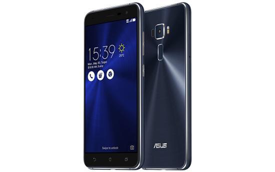 全新   有保固 ASUS 華碩 ZenFone 3 ZE520KL (3G/32GB) 黑色 5.2吋 八核心