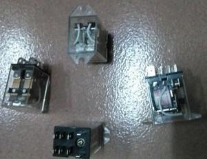 [二手拆機][含稅]原廠 通用 拆機二手消毒櫃配件220V繼電器 消毒櫃專用繼電器