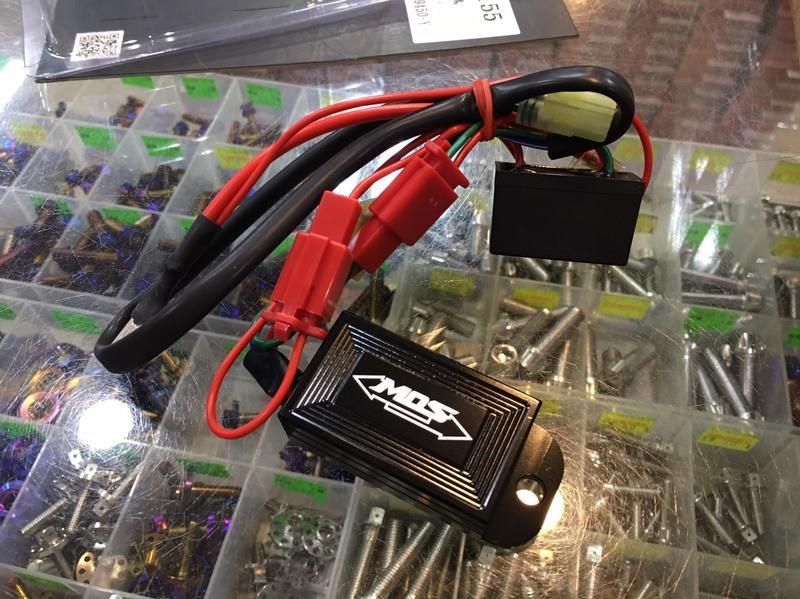 【蘆洲*二輪機車】MOS 含氧感知器 螺絲 魔術方塊 含氧螺絲 含氧支架 螺絲 S-MAX  FORCE