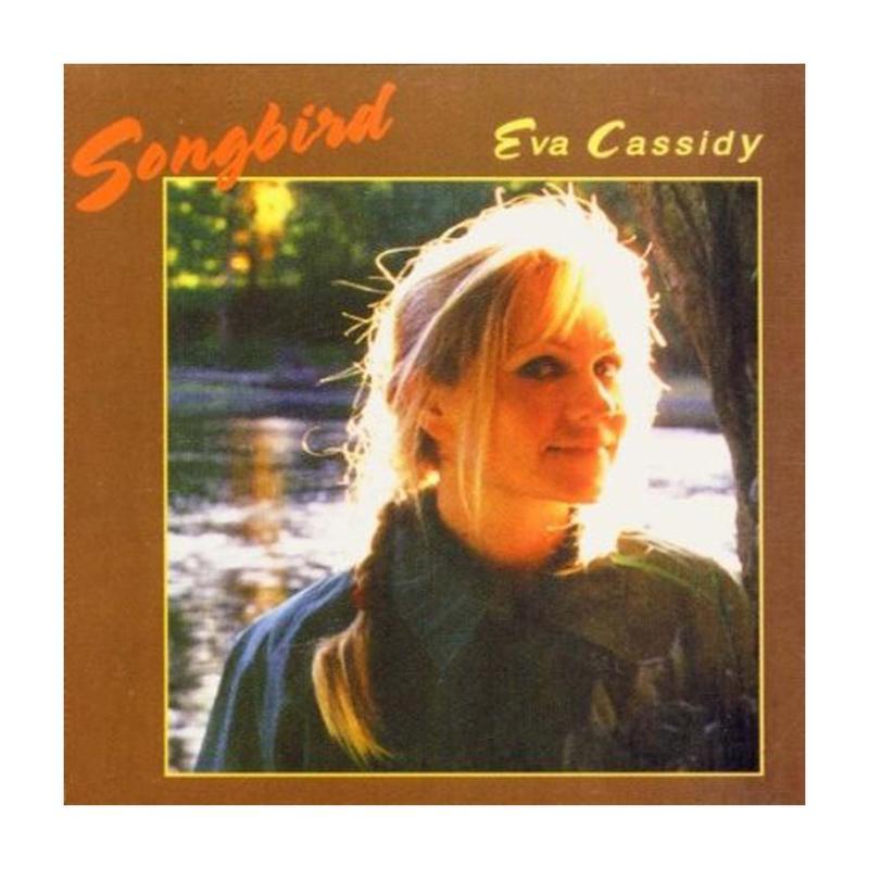 詩軒音像伊娃 卡西迪 飛鳥之歌 Eva Songbird 生命和靈魂在唱歌 CD-dp070