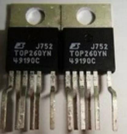 [二手拆機][含稅]電源驅動管理晶片 TOP260YN