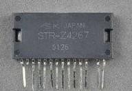 [二手拆機][含稅]STR-Z4267 電源模組