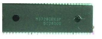 [二手拆機][含稅]拆機二手 M37280EKSP品質保證