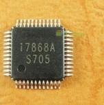 [二手拆機][含稅]拆機二手原裝 I7868A I78H68A 原裝液晶屏晶片