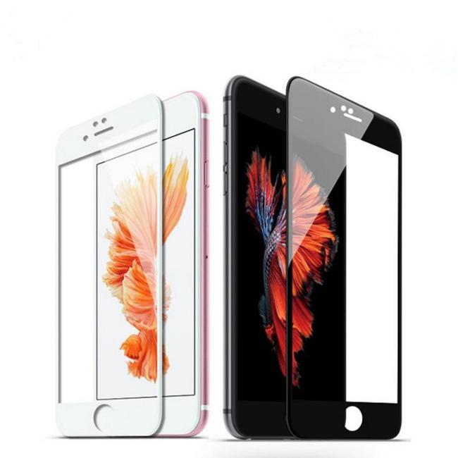 滿版 i phone 8/8+ 7/7+ 保護貼 6/6s  保護膜 6+/6s+  鋼化玻璃