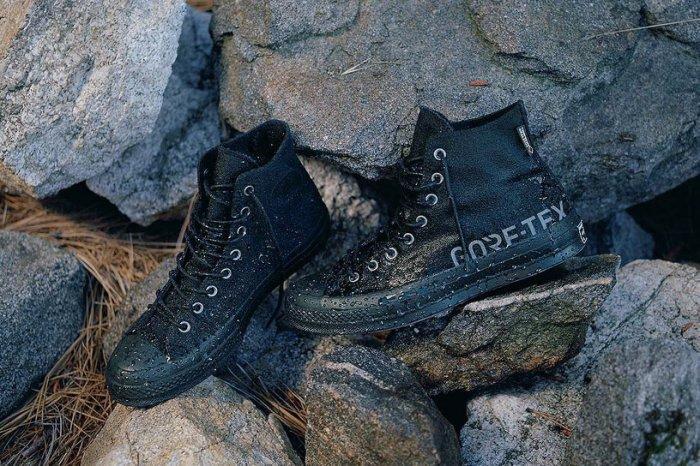 9527 Converse Chuck 70S Hi Gore-Tex