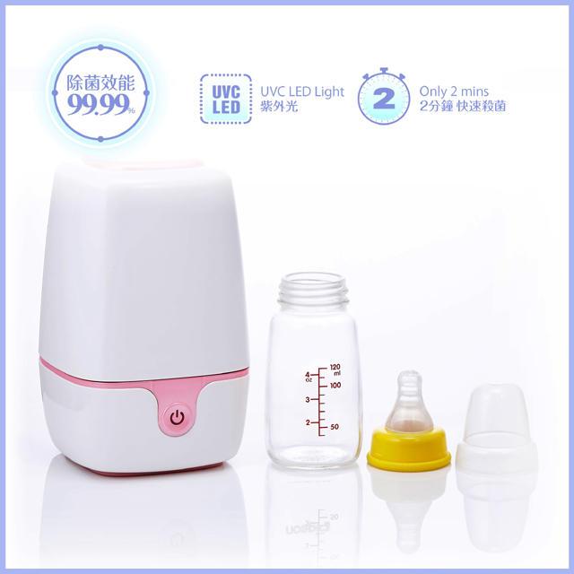 北車 訊想  InfoThink UVC LED 光觸媒 隨身 攜帶型 殺菌機 可usb 供電 台灣製