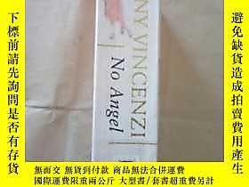 古文物penny罕見vincenzi--no angel(英文原版 超厚一冊)露天16761penny vince...
