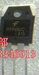 [二手拆機][含稅]原裝進口拆機  IRFP460C 品質保證