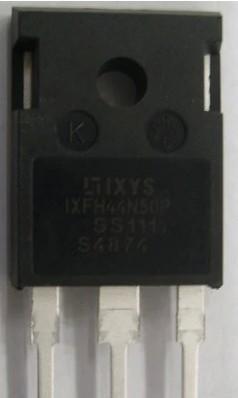 [二手拆機][含稅]拆機大功率場效應管 IXFH44N50P 44N50P 44A/500V