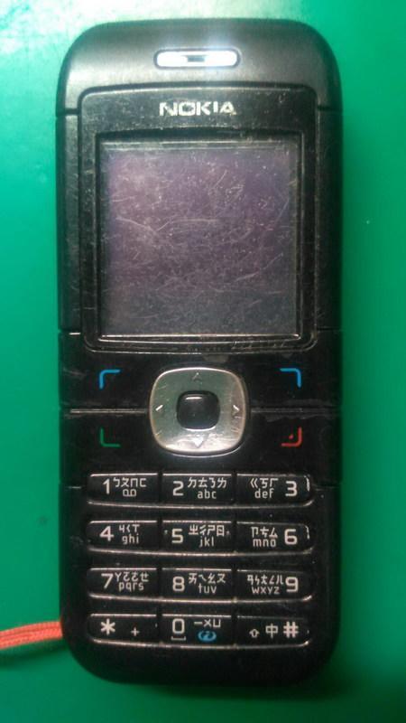 99萬物雜貨店 NOKIA手機 CE434 6030