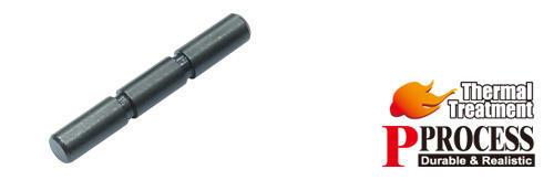 【武莊】警星 GLOCK 鋼製槍身插銷 扳機插銷 for MARUI 規格 ~GLK-116(BK)