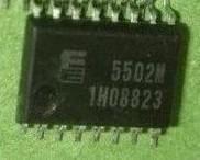 [二手拆機][含稅]5502M FA5502M FA5502M  品質保證