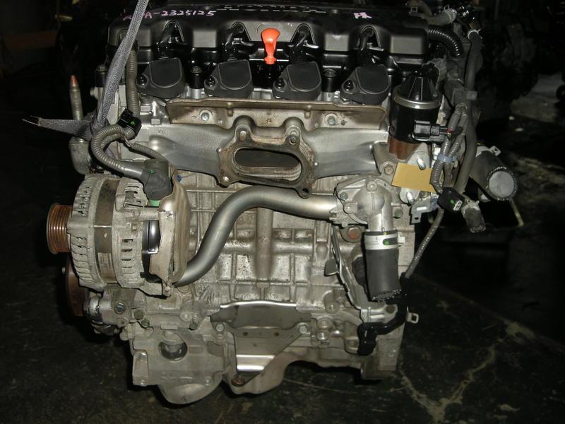 外匯進口本田R20A引擎總成