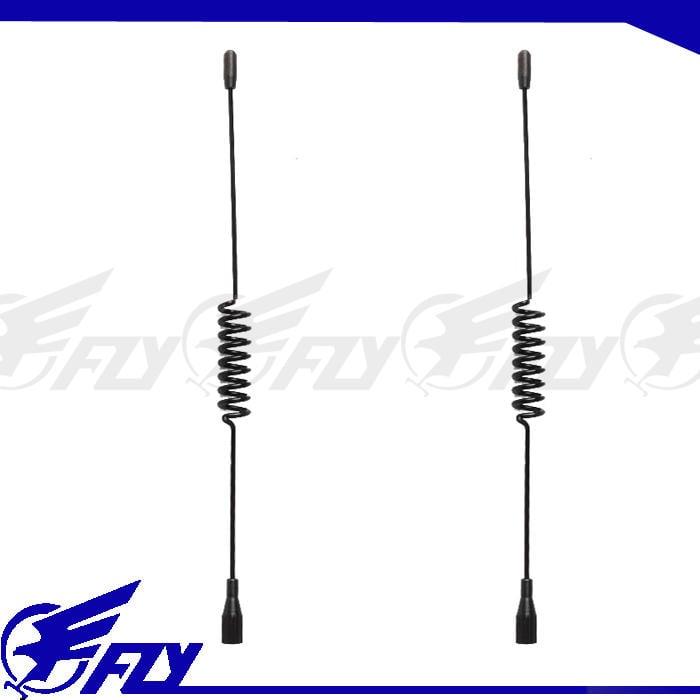 【 E Fly 】仿真裝飾金屬天線 信號線  攀岩車 TRX4 SCX10 90046 D90 裝飾件 配件 攀岩車
