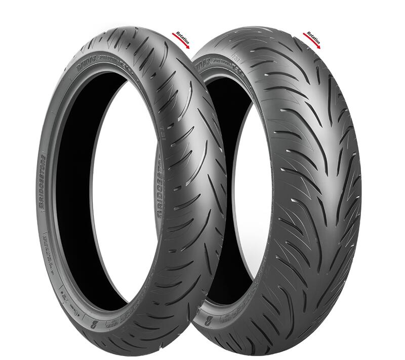 【Moto Dream】Bridgestone 普利司通 T31 150/70ZR17 69W 後輪(含安裝)