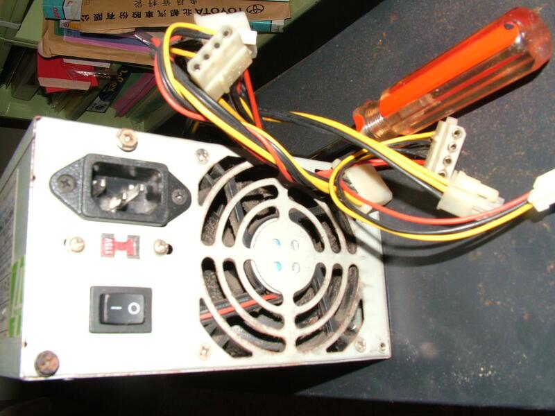 300w~350w電源供應器PSU