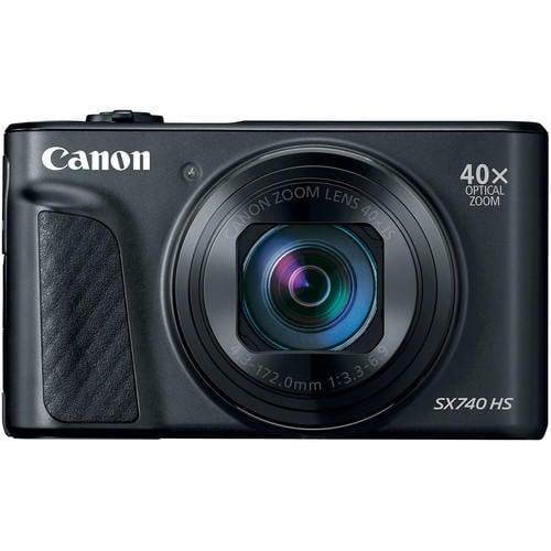 ☆晴光★CANON SX740 HS 數位相機 40x 類單 佳能公司貨 PowerShot 實體店面 台中面交