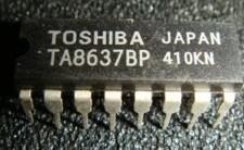 [二手拆機][含稅]原裝 MC33025P DIP16 品質保證