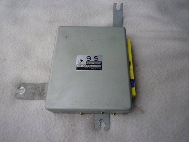 【鴻興車業☆中古物流】1997年 硬皮鯊 SUBARU IMPREZA GC8 GF8 2.0 手排 引擎電腦