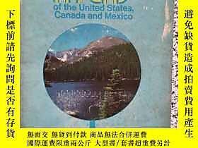 古文物road罕見atlas of the united states canada and mexico f13露天1