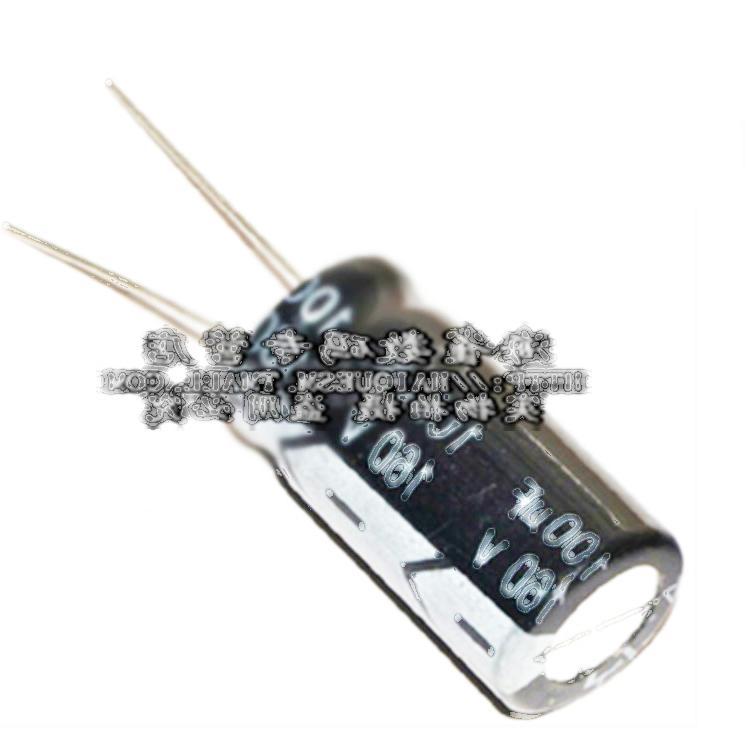 優質 電解電容 160V/100uF 160V 100UF 體積13*25 221-01235