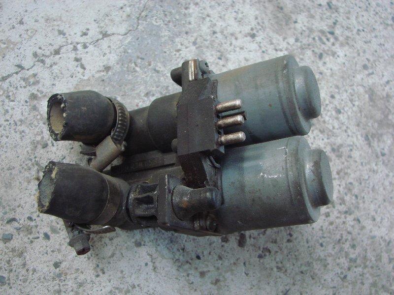 W124 熱水閥 (還新)料號看圖2 #220E 廉售先問-得標1螺絲