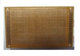【紘普】9cm*15cm萬能電路板 萬能板/洞洞板/萬用板/電木板 PCB板 1.5MM厚