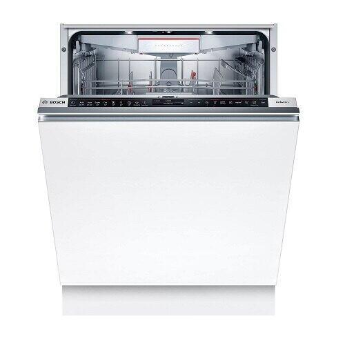 【預購中】BOSCH 博世 SMV8ZCX00X 8系列 沸石 全嵌式洗碗機(60 cm)(舊款是SMV88TD00X)