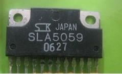 [二手拆機][含稅]原裝SLA5059 SLA5055 SLA5009 品質保證