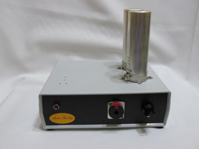 Audio Reality VIVA HC 耳機擴大機