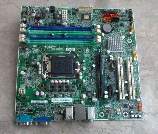 lenovo聯想 M8400T M92 M92P IS7XM Q77主機板