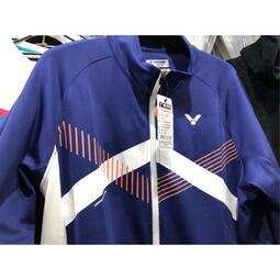 (羽球世家) 勝利 J-3872 零碼 低於45折 特價外套 春夏款 梭織針織外套 戴資穎 訓練外套 針織外套