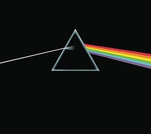 詩軒音像平克弗洛伊德 The Dark Side of the Moon 1CD-dp070