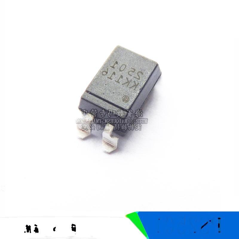光耦 PS2501 PS2501L-1 PS2501-1 貼片SOP4 221-01277