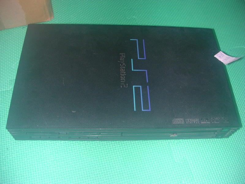 PS2    50001/N型單主機(2)