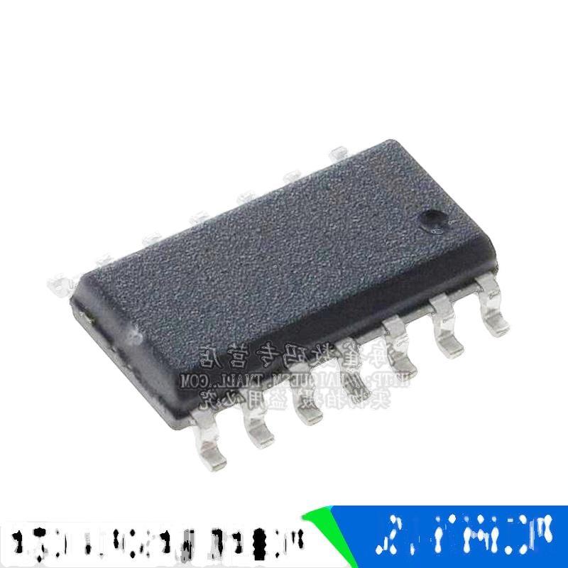全新原裝 PIC16F676-I/SL PIC單片機 貼片SOP14 ic芯片 221-01285