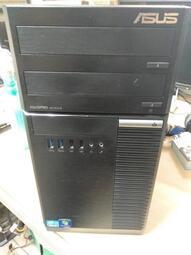 二手 華碩 I5主機 Intel I5-3470/4G/無硬碟及光碟機-保1個月(9成新品)