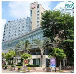 ( COSTCO 好市多 代購 ) 台糖長榮酒店(台南)平日豪華雙人三天二夜住宿券