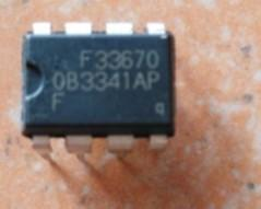 [二手拆機][含稅]拆機二手原裝現貨OB3341AP 電源管理晶片