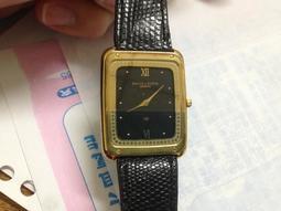 功能正常 SOLVIL ET TITUS 手錶 瓷腕錶 白色錶帶 女用 錶 手錶 二手 41J